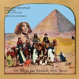 CD Yoko Ono : Feeling The Space