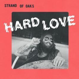 Strand Of Oaks : Hard Love LP