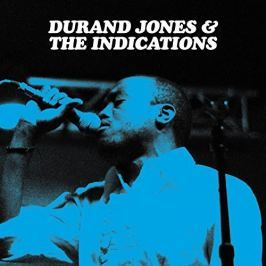 Durand Jones & The Indications : Durand Jones & The Indications LP