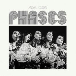 Angel Olsen : Phases LP