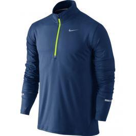 Nike Pánská mikina  Dry Element Running Blue, XL