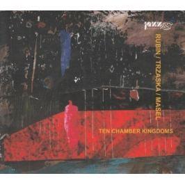 CD Harold Rubin, Mikołaj Trzaska, Nadav Masel : Ten Chamber Kingdoms