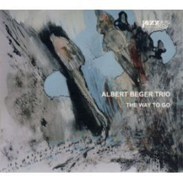 CD Albert Beger : Way To Go