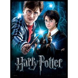 WREBBIT Puzzle Poster: Harry Potter 500 dílků