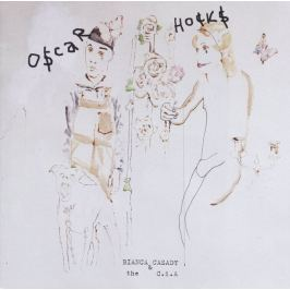 Bianca Casady : Oscar Hocks LP