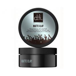 Revlon Professional Matný vosk na vlasy se silnou fixací Matte Clay d:fi (Strong Hold Wax With Matte