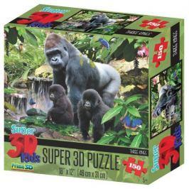 PRIME 3D Puzzle Tři králové 3D 150 dílků