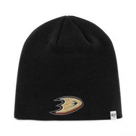 47 Brand Zimní čepice  NHL Anaheim Ducks