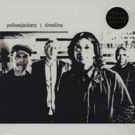 Yellowjackets : Timeline  LP