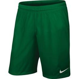 Nike Pánské šortky  Football Short Green, M