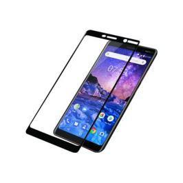 PANZERGLASS_4411 PanzerGlass Edge-to-Edge Nokia 7 plus erné