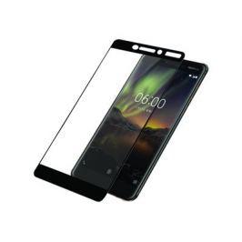PANZERGLASS_4411 PanzerGlass Edge-to-Edge Nokia 6 2018 erné
