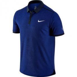 Nike Pánská polokošile  Advantage RF 729281-455, S