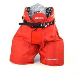 WinnWell Hokejové kalhoty  GX4 SR, L, Červená
