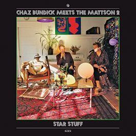 CD Chaz Bundick & the Mattson 2 : Star Stuff