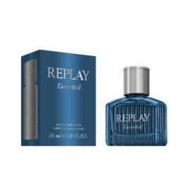 Replay Essential for Him EDT 50 ml M, 50 ml