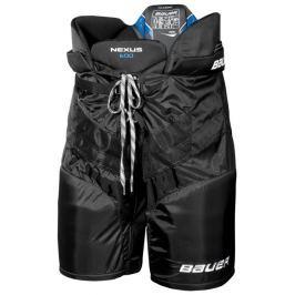 Bauer Hokejové kalhoty  Nexus 600 JR, L, Červená