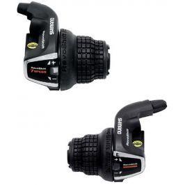 Shimano Gripshift Revoshift 3 * 7  SL-RS35 P+L