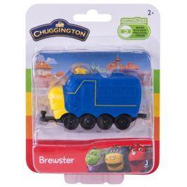 Chuggington - mašinka na blistru