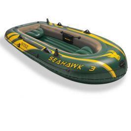 Intex Nafukovací člun  Seahawk 68380 3 Set