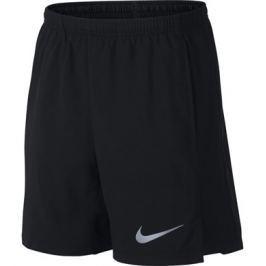 Nike Dětské šortky  Flex Running Black, M (Jr.)