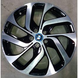 BMW ALU disk  i3 (Style 428) - Right 5Jx19 5/112 ET43 Senzor OE (DEMO)