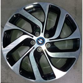 BMW ALU disk  i3 (Style 428) - Left 5Jx19 5/112 ET43 Senzor OE (DEMO)