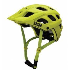 IXS SM - Helma TRAIL RS EVO lime zelená  2017