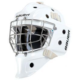 Bauer Brankářská maska  Profile 940X Junior, bílá
