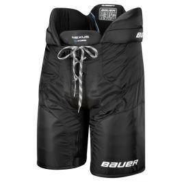 Bauer Kalhoty  NEXUS N7000 Junior, L, černá