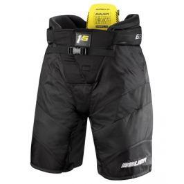 Bauer Kalhoty  Supreme 1S SR, L, černá