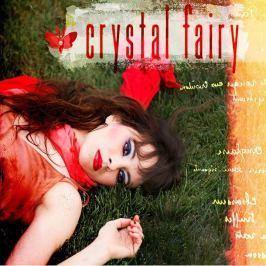 CD Crystal Fairy : Crystal Fairy