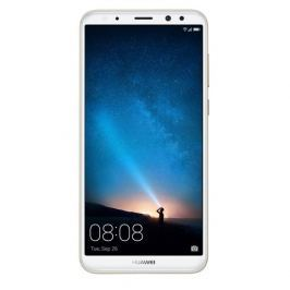 Huawei Mobilní telefon  Mate 10 lite Dual SIM - zlatý