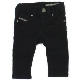 Jeans dětské Diesel | Černá | Dívčí | 3 měsíce