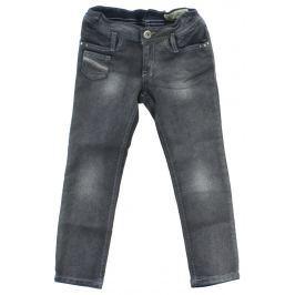 Jeans dětské Diesel | Modrá | Dívčí | 9 měsíců