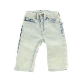 Jeans dětské Diesel | Modrá | Chlapecké | 6 měsíců