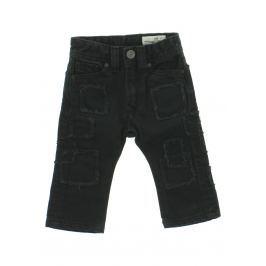 Jeans dětské Diesel | Černá | Chlapecké | 6 měsíců