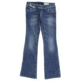 Jeans dětské Diesel | Modrá | Dívčí | 12 let