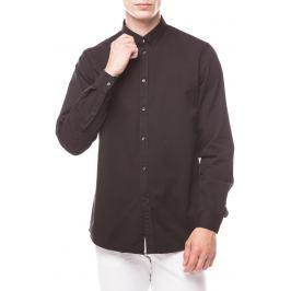 Košile Trussardi Jeans   Černá   Pánské   41