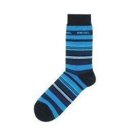 Ponožky Diesel   Modrá   Pánské   35-38