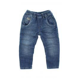 Jeans dětské Diesel | Modrá | Chlapecké | 1 rok