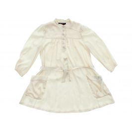 Šaty dětské John Richmond   Béžová   Dívčí   6 let