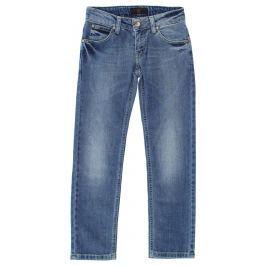 Jeans dětské John Richmond   Modrá   Dívčí   9 let