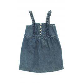 Šaty dětské John Richmond   Modrá   Dívčí   6 let