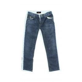 Jeans dětské John Richmond | Modrá Bílá | Chlapecké | 6 let