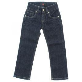 Jeans dětské John Richmond   Modrá   Dívčí   2 roky