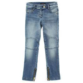 Jeans dětské John Richmond   Modrá   Dívčí   6 let