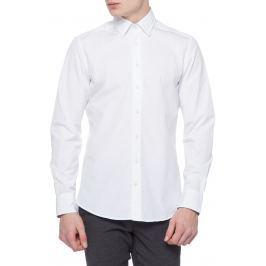 Košile Hackett London | Bílá | Pánské | S