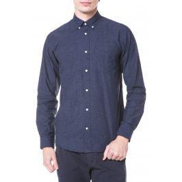 Blue Fix 2 Košile Jack & Jones | Modrá | Pánské | M