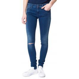Luz Jeans Replay   Modrá   Dámské   24/32